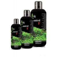 AQUATIC NATURE ALG CONTROL F 150 ML