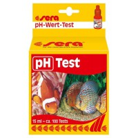 SERA TEST-PH 15 ML.