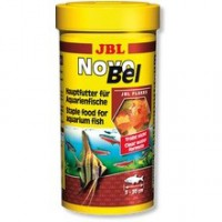 JBL NOVOBEL 100 ML. ALIMENTO BÁSICO PEZ ORNAMENTAL