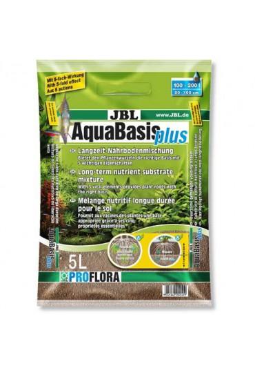 AQUABASIS PLUS 5 L JBL