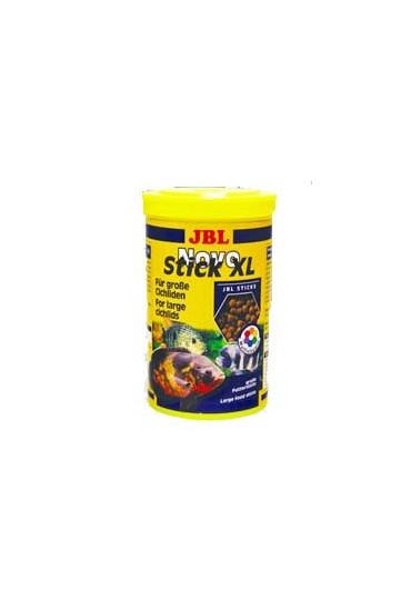 NOVOSTICK M 1 L. ALIMENTO CÍCLIDOS JBL