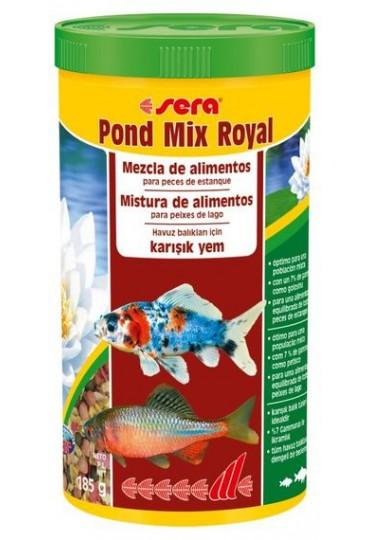 SERA MIX ROYAL 1000 ML MEZCLA DE ALIMENTO