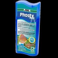 PHOSEX RAPID ELIMINADOR DE FOSFATO250ML JBL