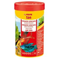 SERA SAN COLOR 100 ML.ALIMENTO COLORANTE