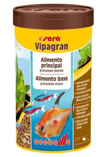 SERA VIPAGRAN 100 ML. ALIMENTO PRINCIPAL