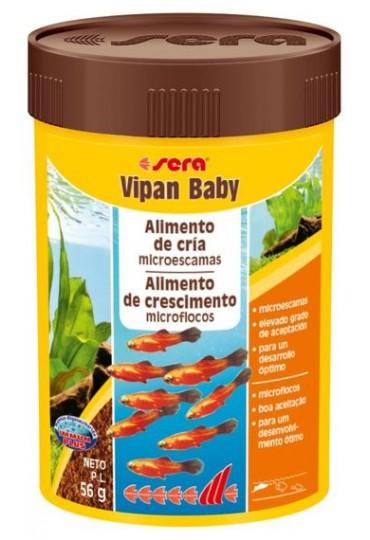 SERA VIPAGRAN BABY 50 ML. ALIMENTO PRINCIPAL CRÍA