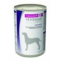 Eukanuba Dermatosis FP Canine Húmedo
