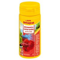 SERA BETTAGRAN 50 ML ALIMENTO BETTAS