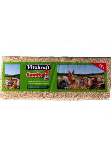 VITAKRAFT VIRUTA ROEDORES 14L