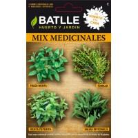 BATLLE MIX MEDICINALES-HC
