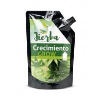 Abono GROW CRECIMIENTO 500 ml. JIERBA ECOGROW