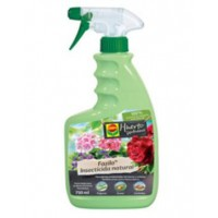 COMPO FAZILO INSECTICIDA NATURAL 750 ML