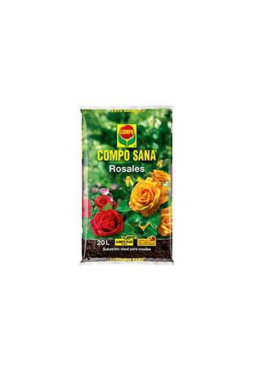 COMPO SANA ROSALES 20L