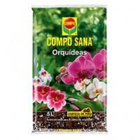 COMPO SANA ORQUIDEAS 5 L.