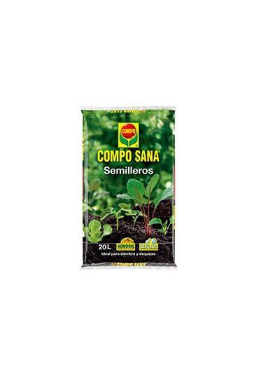 COMPO SANA SEMILLEROS 20L