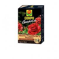 COMPO Guano Trepadoras y Rosales 1 kg
