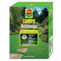 COMPO ANTI-MUSGO 1 KG.
