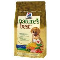 Hill's Nature's Best Puppy Razas Grandes