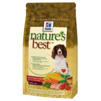 Hill's Nature's Best Adult Mini Medium