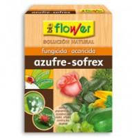 BIOFLOWER AZUFRE-SOFREX 6X15 GR.