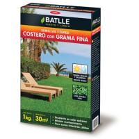 BATLLE CYNODON BERMUDA GRASS 500 GR.