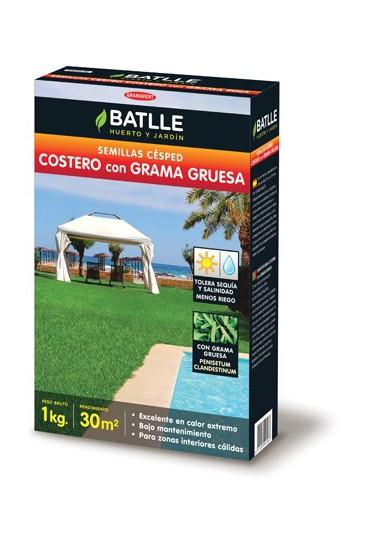 BATLLE KIKUYO GAMA GRUESA 250 GR.