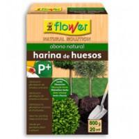 BIOFLOWER HARINA DE HUESOS 800 GR