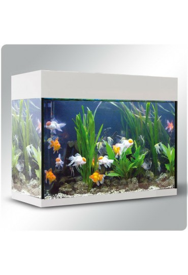 ACUARIO KIT INTERIOR AQUALUX 45 BIO BLANCO