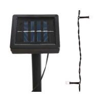 LED SOLAR BLACO FRIO OUT 990CM-100L RF. 494455