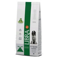 LIBRA DOG + 7 YEARS 12 KG