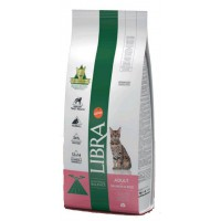 LIBRA CAT ADULT SALMON Y ARROZ 1.5 KG