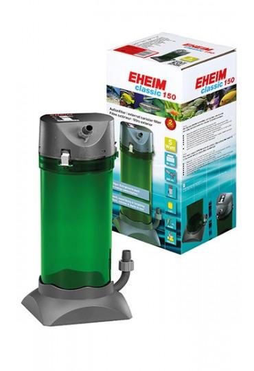 FILTRO EHEIM EXTERIOR CLASSIC 150