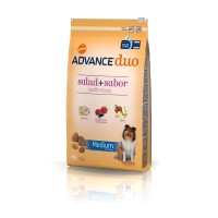 Advance Duo Salud + Sabor Medium