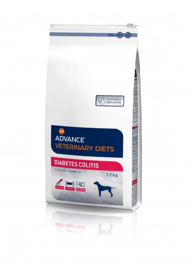 Advance Diabetes Colitis Canine