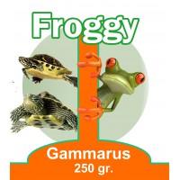 ECOPACK GAMMARUS 250 GR FROGGY