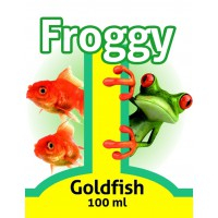 GOLDFISH 100 ML FROGGY