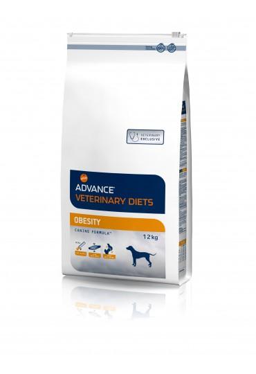 Advance Obesity Canine