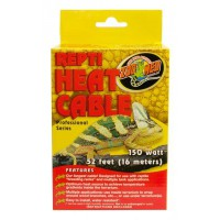 REPTI HEAT CABLE CALEFACTOR 12M 150WATT