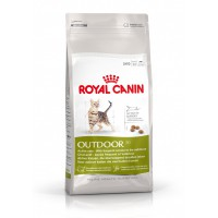 Royal Canin Outdoor Feline