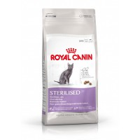 Royal Canin Sterilised Feline