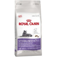 Royal Canin Sterilised +7 Feline