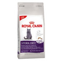 Royal Canin Sterilised +12 Feline
