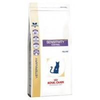 Royal Canin Feline Sensitivity Control