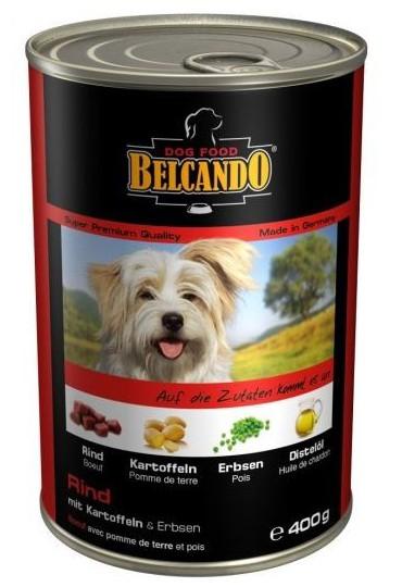Belcano Lata Ternera y Patatas