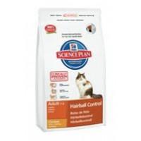 Hill's Feline Adult Hairball Control