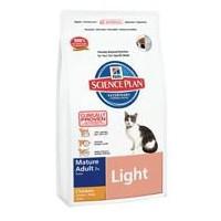Hill's Feline Mature Adult Light