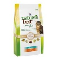 Hill's Nature's Best Feline Adult Atún