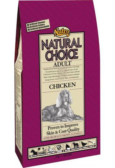 Nutro Adult Pollo
