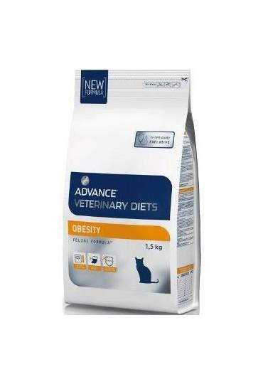 Advance Obesity Feline