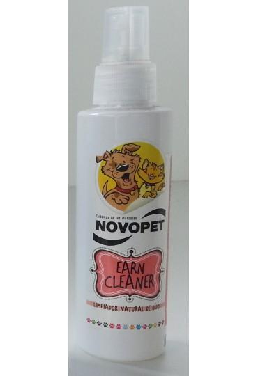 Novopet Earn Cleaner